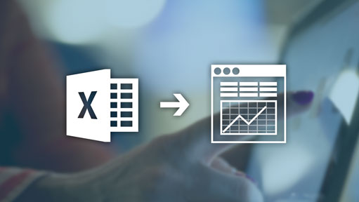 MANAGED DATABASE WITH EXCEL