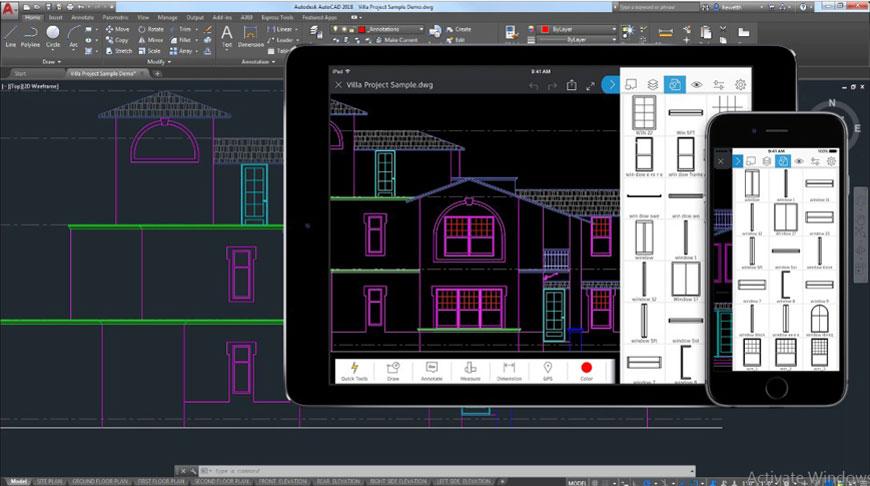 Bagaimana Cara Membuat Objek 2D dan 3D Sederhana di Autocad