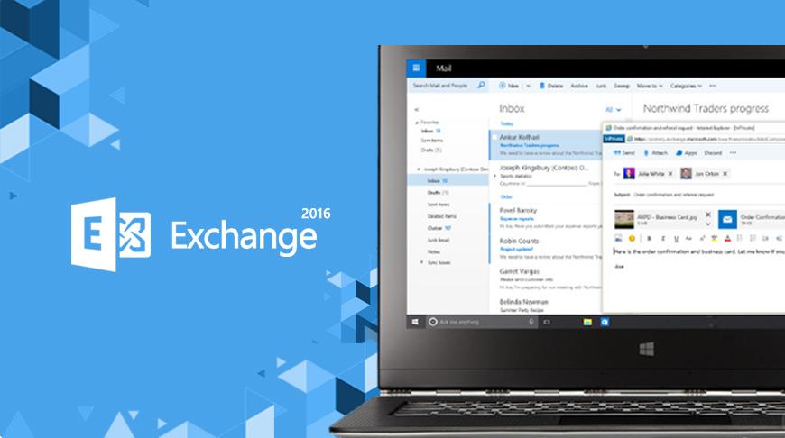 Yang di pelajari dari Administering Training Microsoft Exchange Server