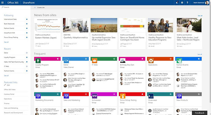 Begini Cara Melakukan Branding dan Navigation di SharePoints 2013